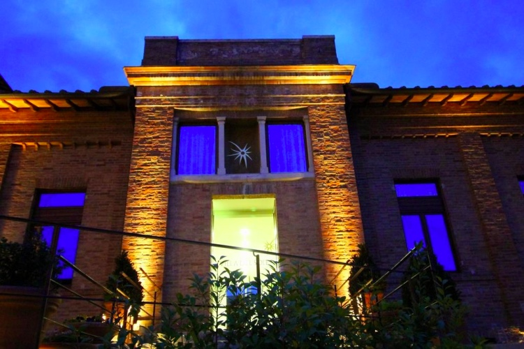Villa del Sole - Siena