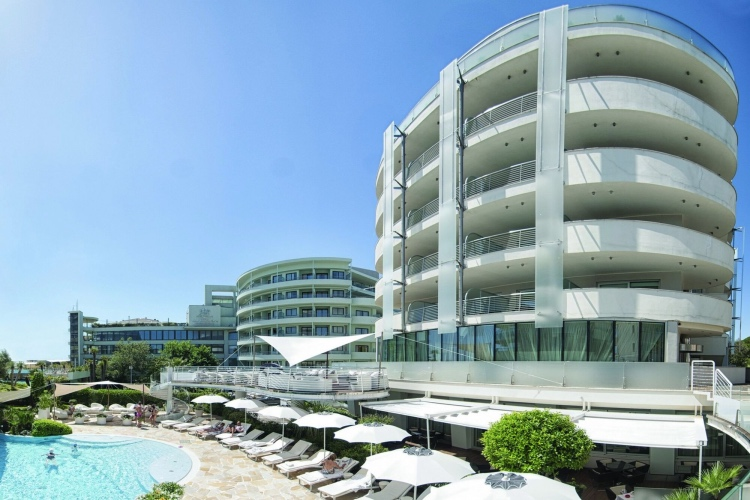 Waldorf Hotel - Milano Marittima