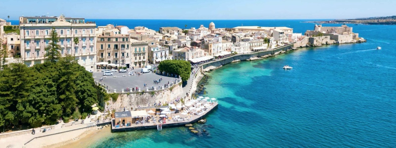 SOUTH SICILY TOUR