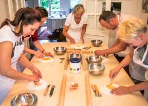 Cooking, Wine & Food Activities