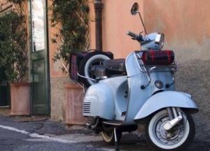Vespa Tours