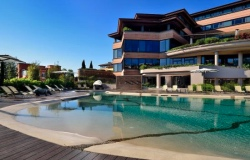 A. Roma Lifestyle Hotel - Rome 🏆