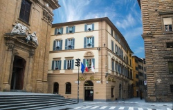 Bernini Palace - Florence 🏆