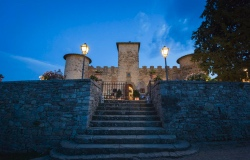 Castello di Gabbiano - Mercatale Val di Pesa 🏆