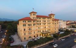 Grand Hotel Royal - Viareggio 🏆