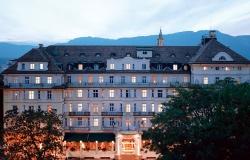 Parkhotel Laurin - Bolzano 🏆