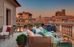 Singer Palace - Rome 🏆