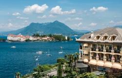 Villa Aminta  - Lake Maggiore (Stresa) 🏆