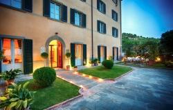 Villa Marsili - Cortona 🏆
