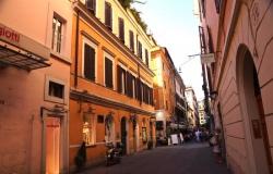 Crossing Condotti - Rome 🏆