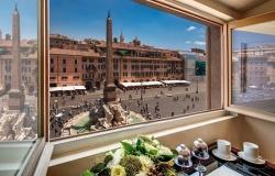 Eitch Borromini - Rome 🏆
