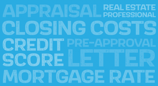 Key Terms to Know in the Homebuying Process [INFOGRAPHIC]   Simplifying The Market