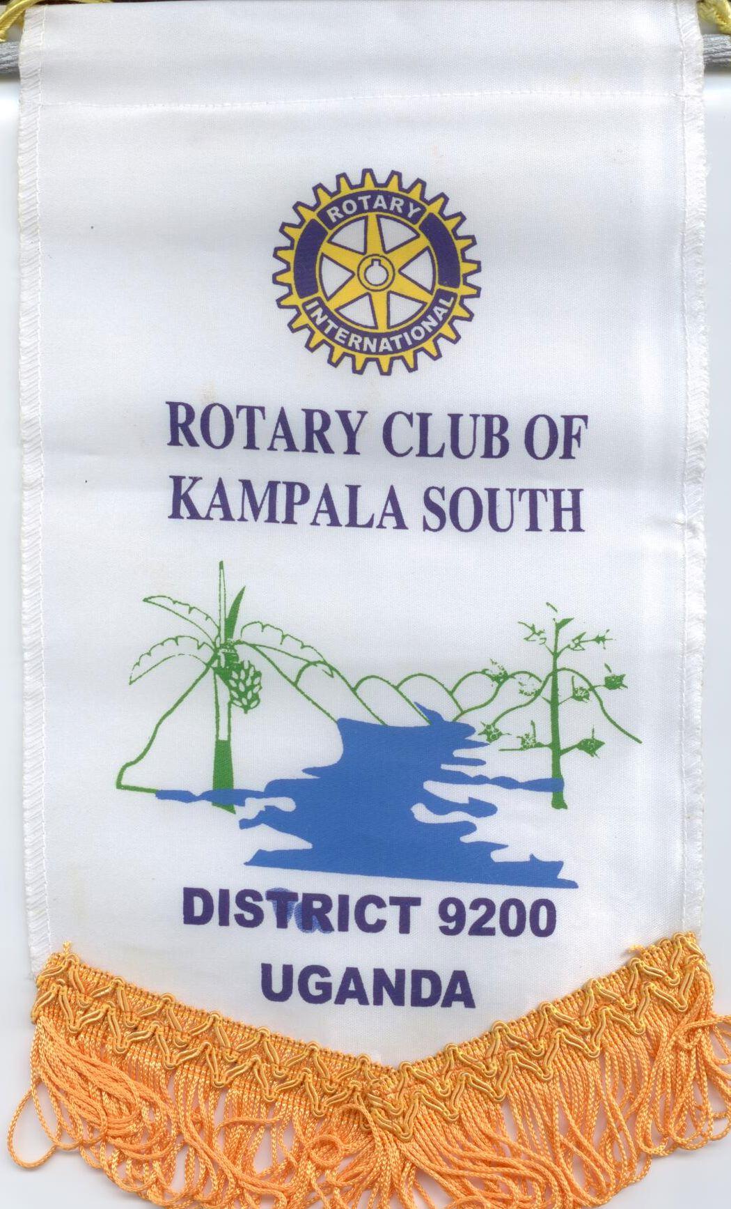 Rotary Club of Kampala South