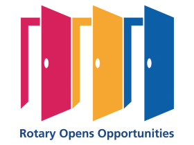 Rotary Opens Opportunities