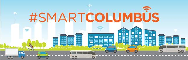City of Columbus wins the Department of Transportation Smart City Challenge