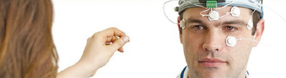 Vestibular Autorotation Test