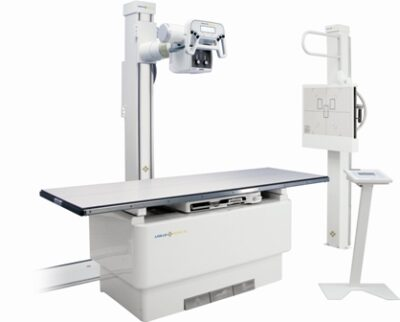 Amrad DFMT X-Ray Machine