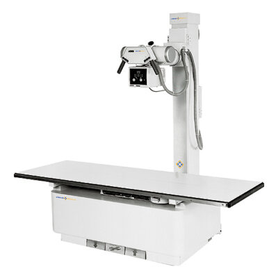 Amrad FMT X-Ray Machine