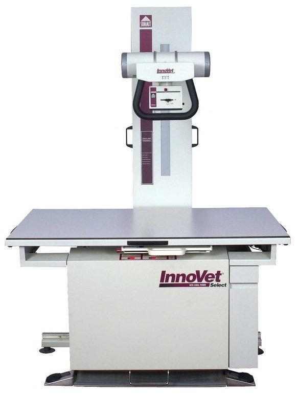 InnoVet Select X-Ray