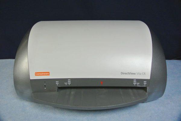 Carestream-VITA-CR-Scanner