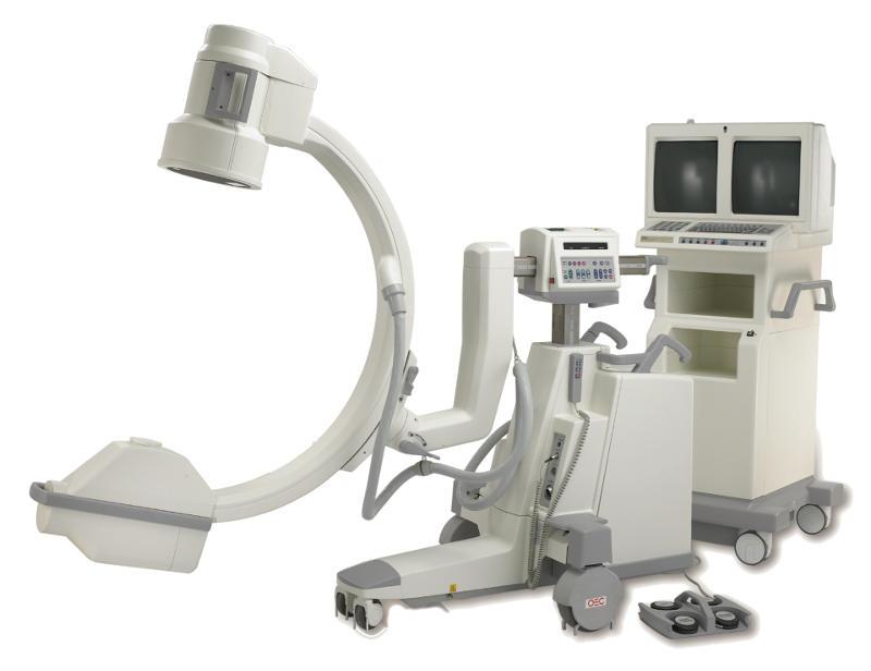 OEC-9600 C-Arm