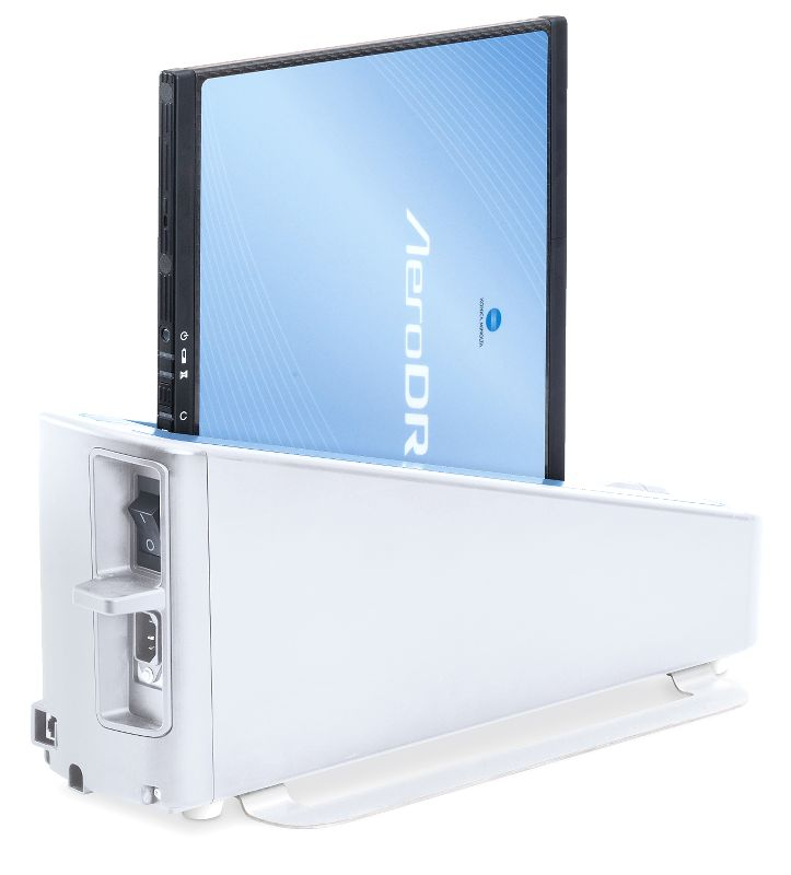 Konica Minolta Aero DR Digital X Ray System