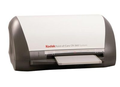 Kodak Point Of Care 360 CR Scanner