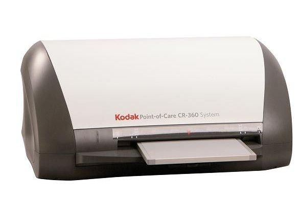 Kodak Point Of Care 360 CR Scanner