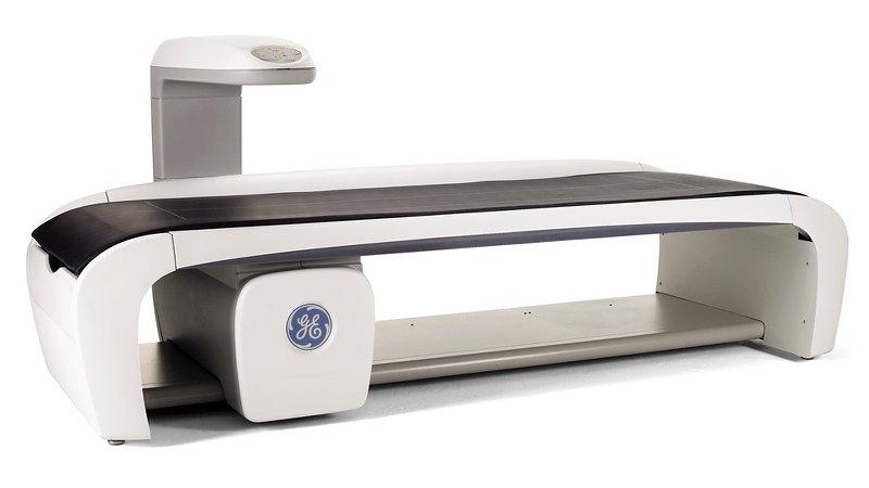 GE Lunar iDXA Scanner