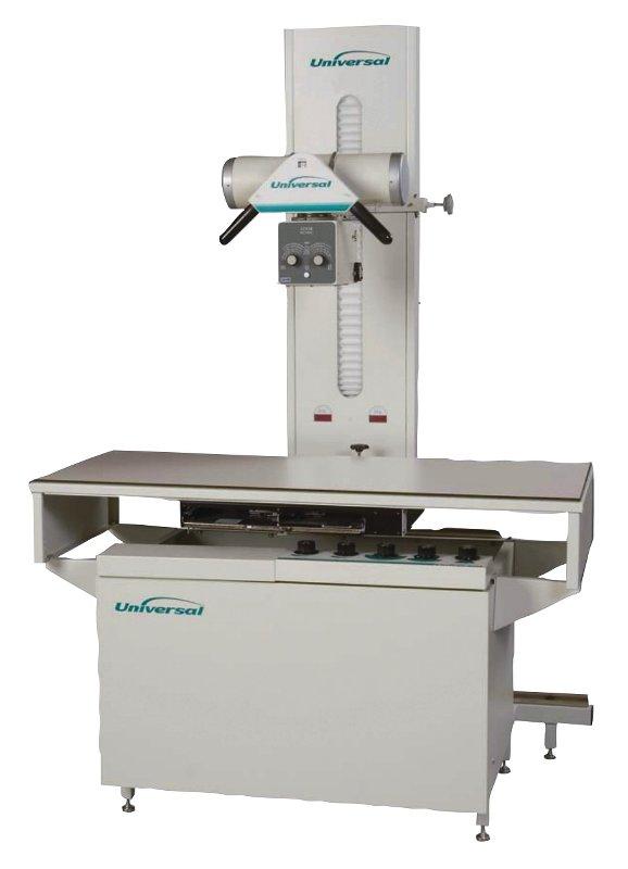 Universal VetTek X-Ray System