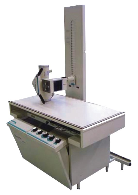 Universal VetTek X-Ray Machine