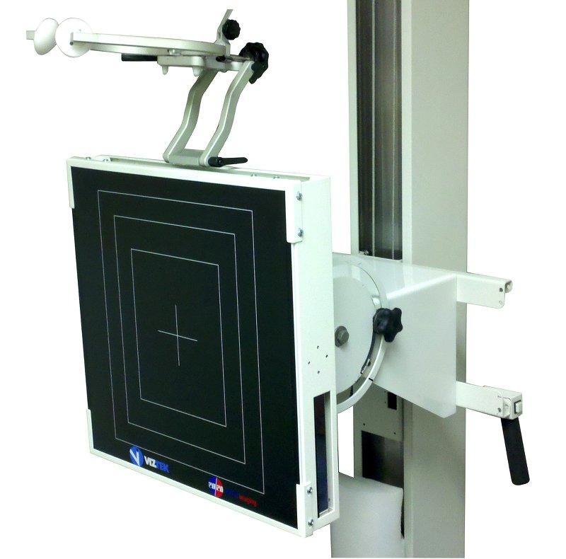 2020-Imaging Chiropractic Tilting Wallstand