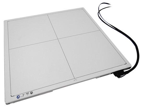 20/20 Imaging Hybrid iRay DR