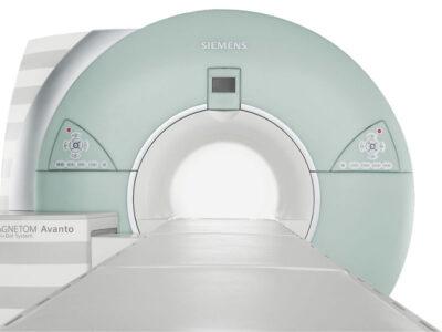 Siemens Magnetom Avanto 1.5T MRI Machine