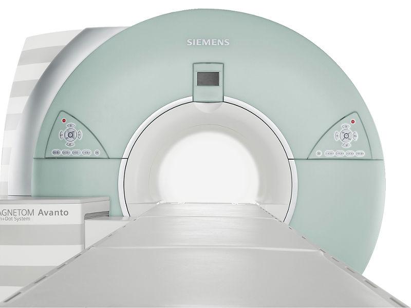 Siemens Magnetom Avanto 1.5 T MRI