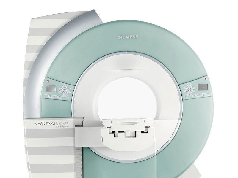 Siemens Magnetom Espree 1.5 Tesla MRI Machine