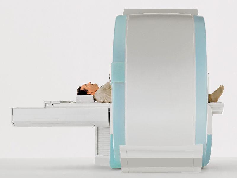 Siemen Espree Open MRI