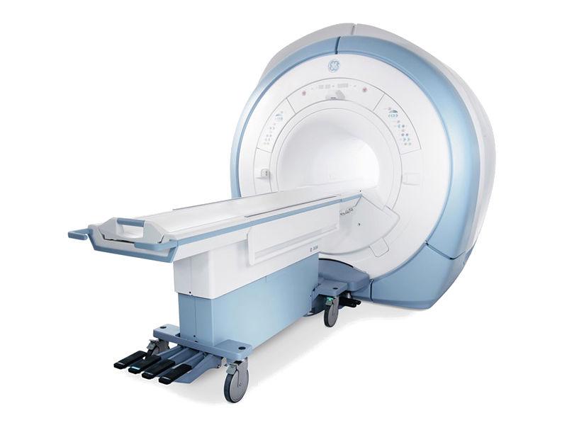 GE Signa HDXT 3T MRI
