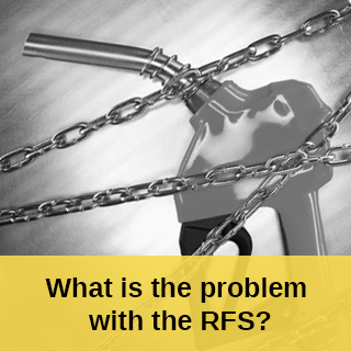 What Is The Problem With The RFS?