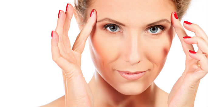 Facial Rejuvenation with BOTOX® Cosmetic and XEOMIN®