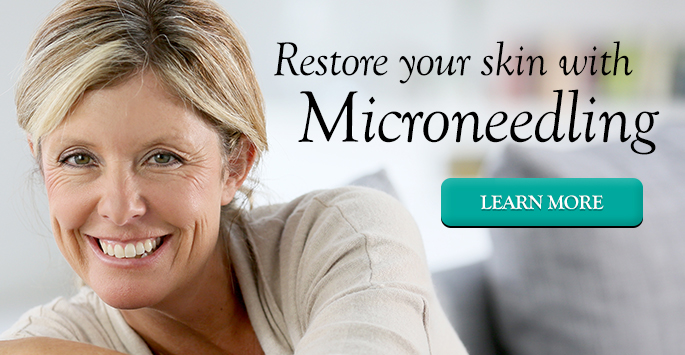 Microneedling Special