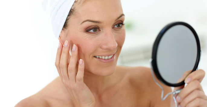 Solutions to Sun Damage