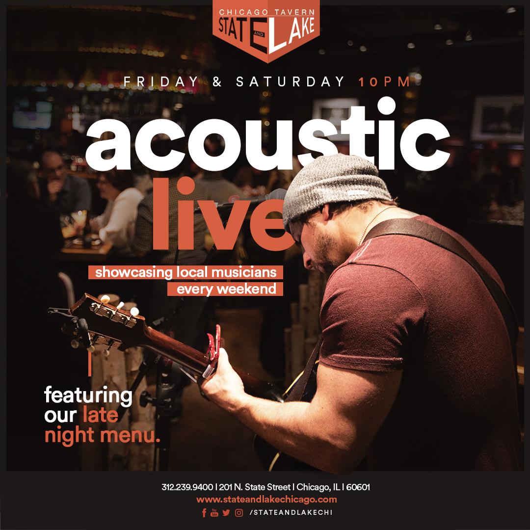 StateandLake AcousticLive2018 IG