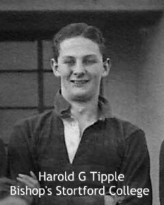 Harold Graham Tipple