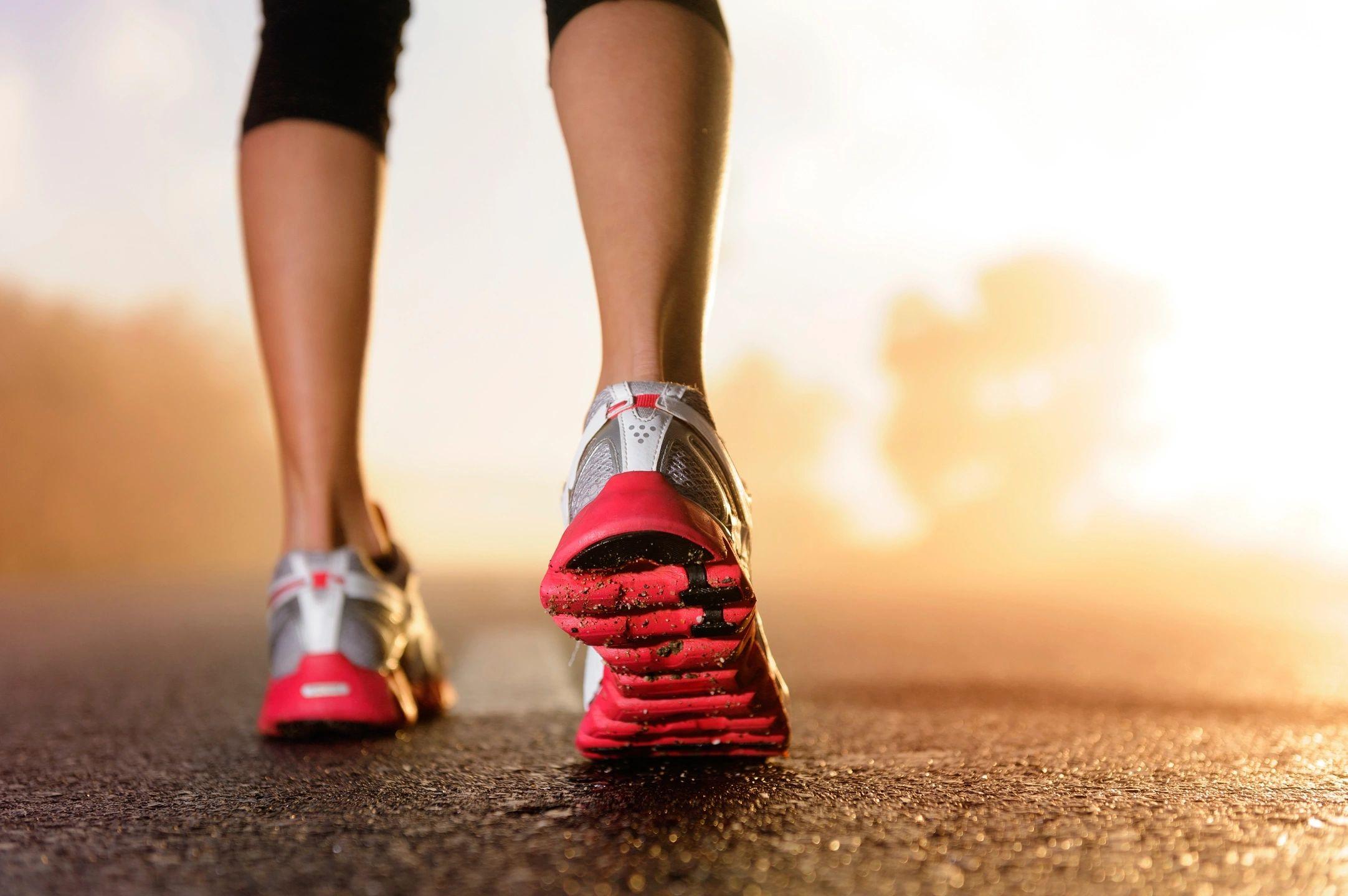 Endurance Athletes