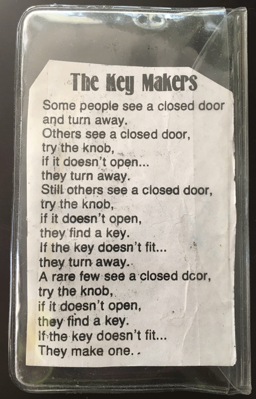 TheKeyMakers