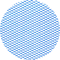 extruded-blue