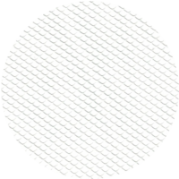 extruded - white