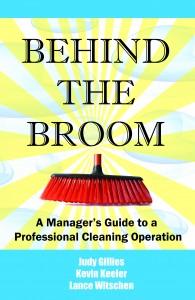 Behind The Broom