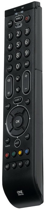 One For All URC 7120 Essence 2 Universal Remote